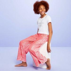 NWT Girl's XL (14/16) Pajama Pants
